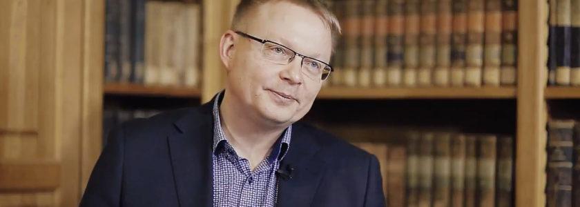 Interview – Dr. Holger Kunde