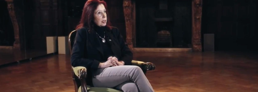 Interview – Henriette Rossner-Sauerbier