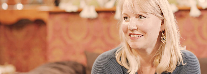 Interview – Susanna Nierth