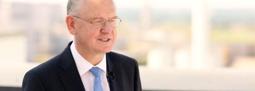 Interview – Dr. Markus Lorenz