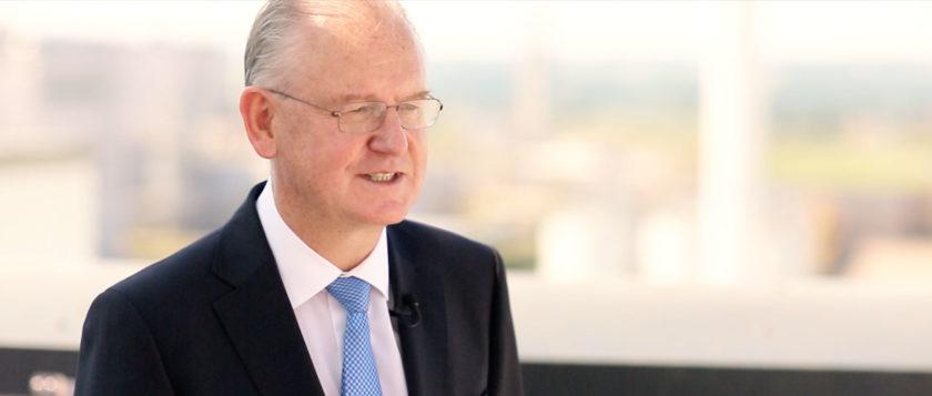 Dr. Markus Lorenz, Südzucker