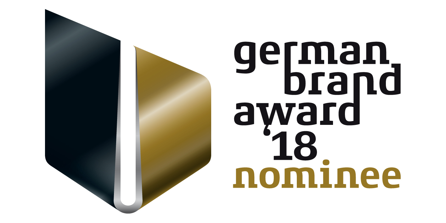 Transmedial für German Brand Award nominiert