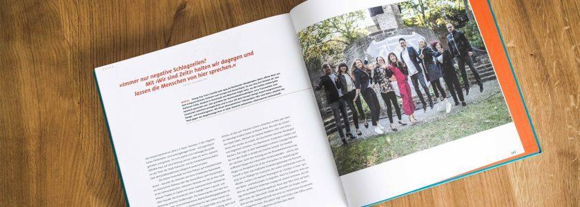 """TRANSMEDIAL bei der Preisverleihung des """"Stadtumbau Award 2020″"""